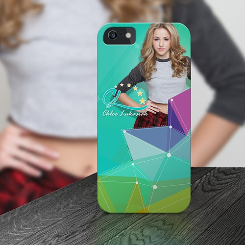 Design iPhone Case For Dance Celebrity