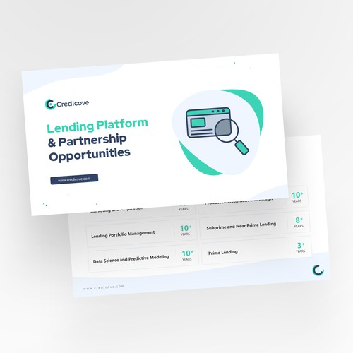 Engaging PowerPoint Presentation Design
