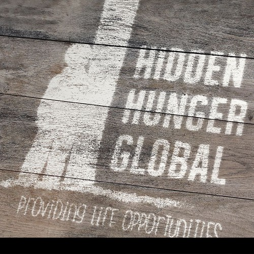 Winning logo will help save hungry children