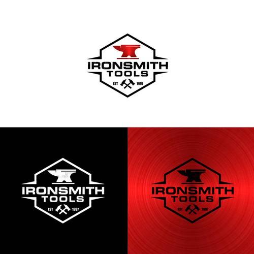 Ironsmith Tools