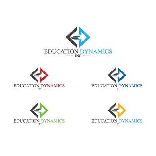 Education Dynamics seeks a new killer Logo for their company
