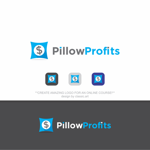 concept for pillowprofits