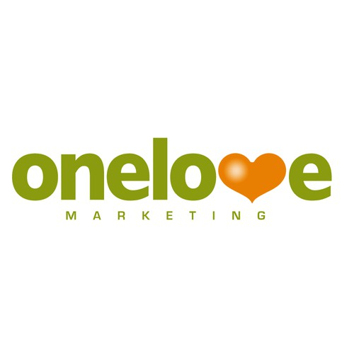 OneLove Marketing needs a new logo