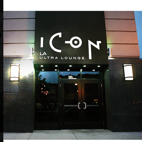 Icon LA Ultra Lounge needs a new Logo Design