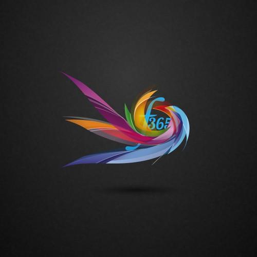 """Fusic365""Creative Arts Social Media Site Needs a New Logo"