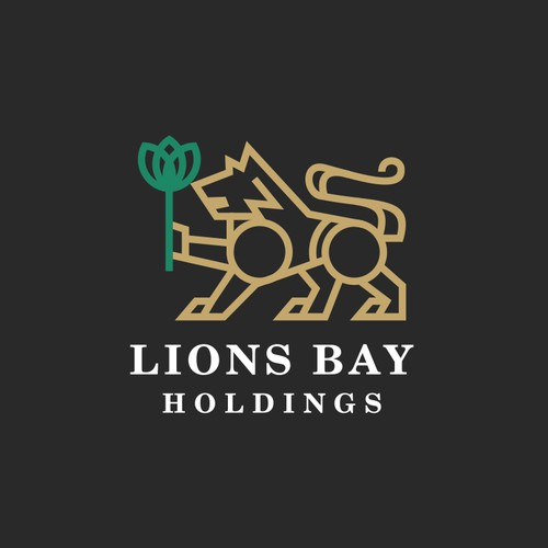 lions Agricultural logo