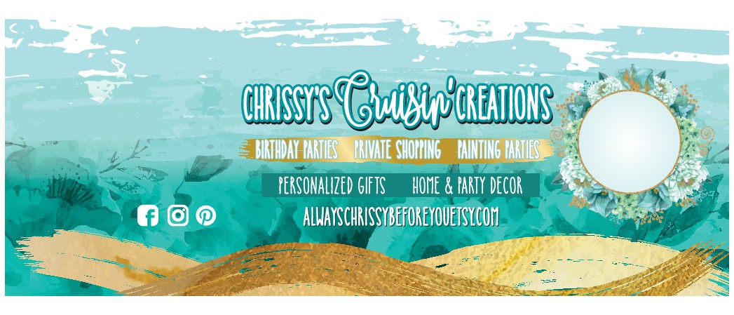 Chrissy's Cruisin' Creations Needs your help to hit the road!