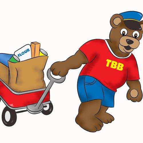Teddy Bear Brigade
