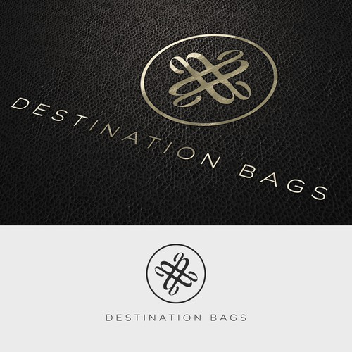 Logo for travel bags