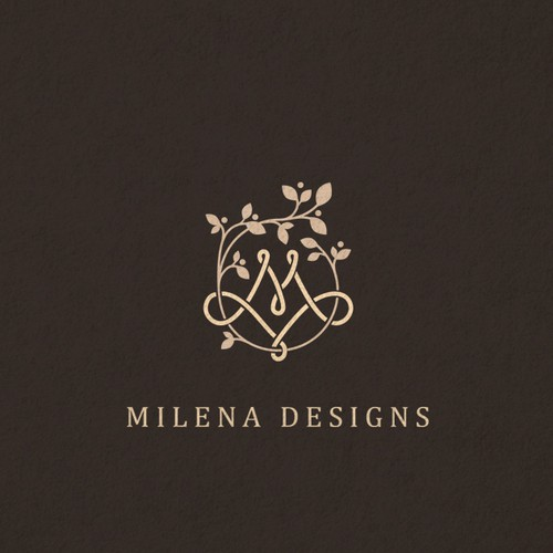 Logo concept for Bohemian/Sophisticated Clothing Label