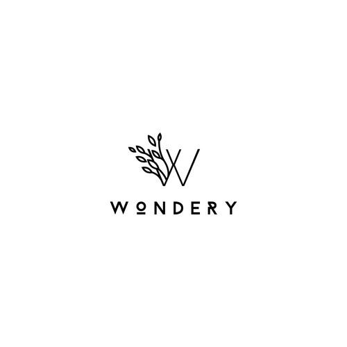 Elegant evolving design for Wondery