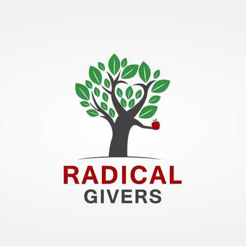 radical giver logo