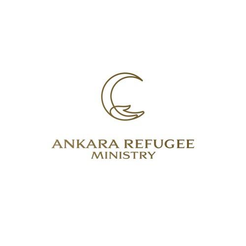 Smart and sleek logo for a Turkish Ministry