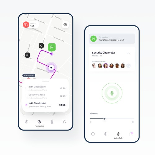 Event Operations App