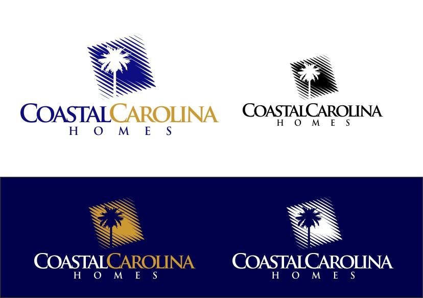 New logo wanted for Coastal Carolina Homes