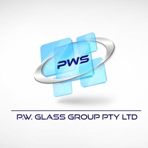 MODERN & EYE CATCHING GLASS AND ALUMINIUM COMPANY WANT NEW LOGO