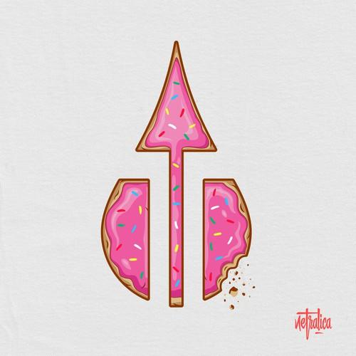 WeTT Doughnut