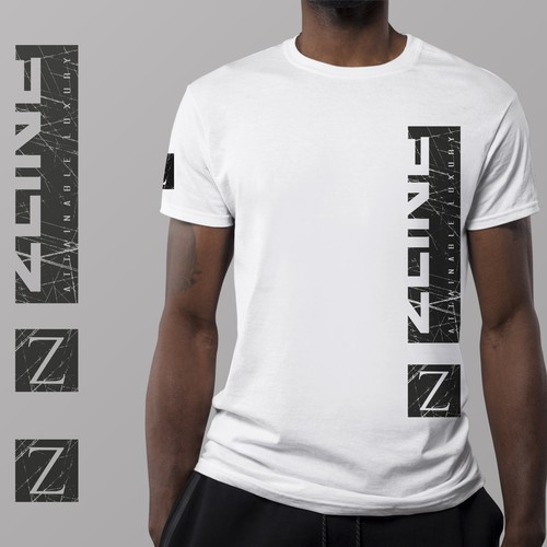 design t-shirt for ZLINE