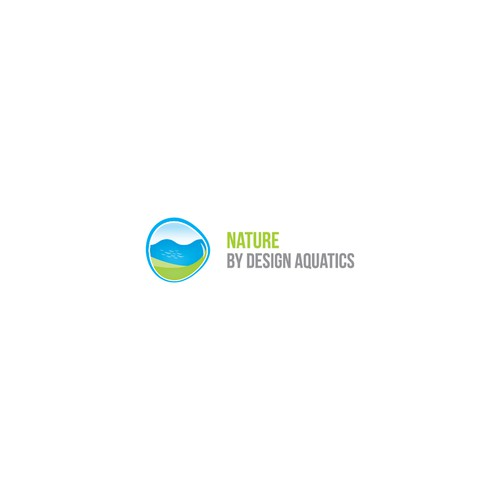 Nature by design aquatics