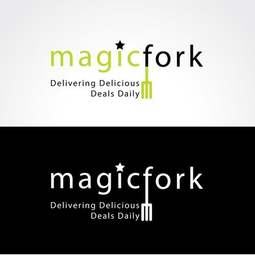 magic fork