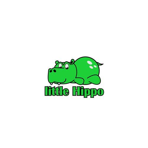 little hippo