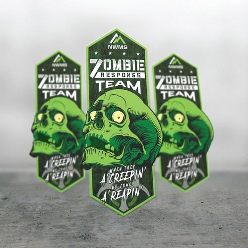 Northwest Motorsport, Zombie Response Team