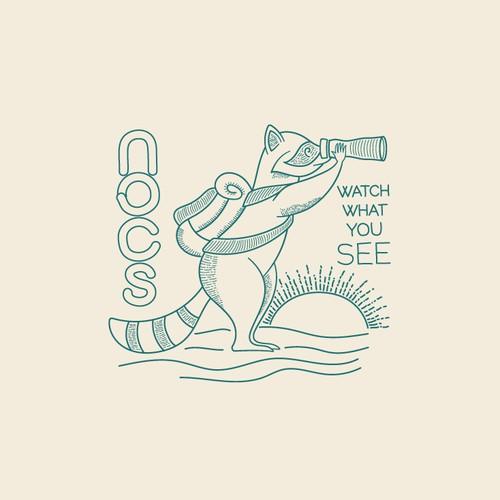 Logo Concept for Nocs