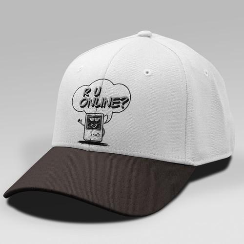 Cap design contest