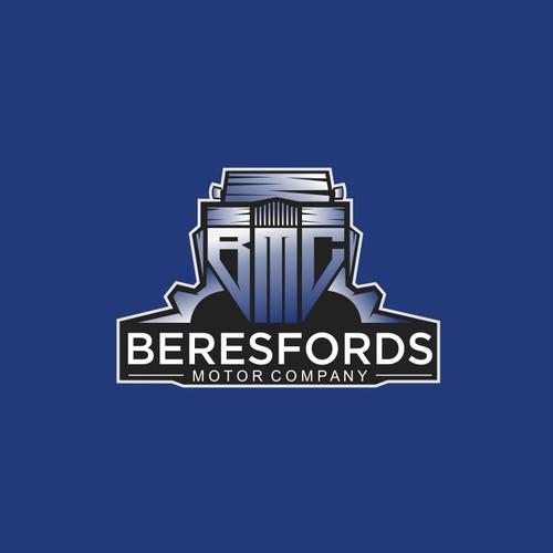 Beresfords Motor Company