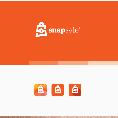 Logo for Snapsale