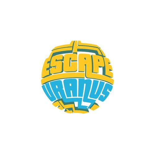 Logo For a Escape room game company