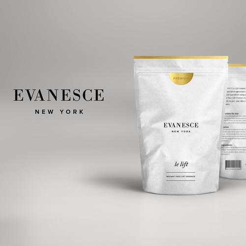 Evanesce design concept
