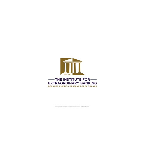 The Institute for Extraordinary Banking