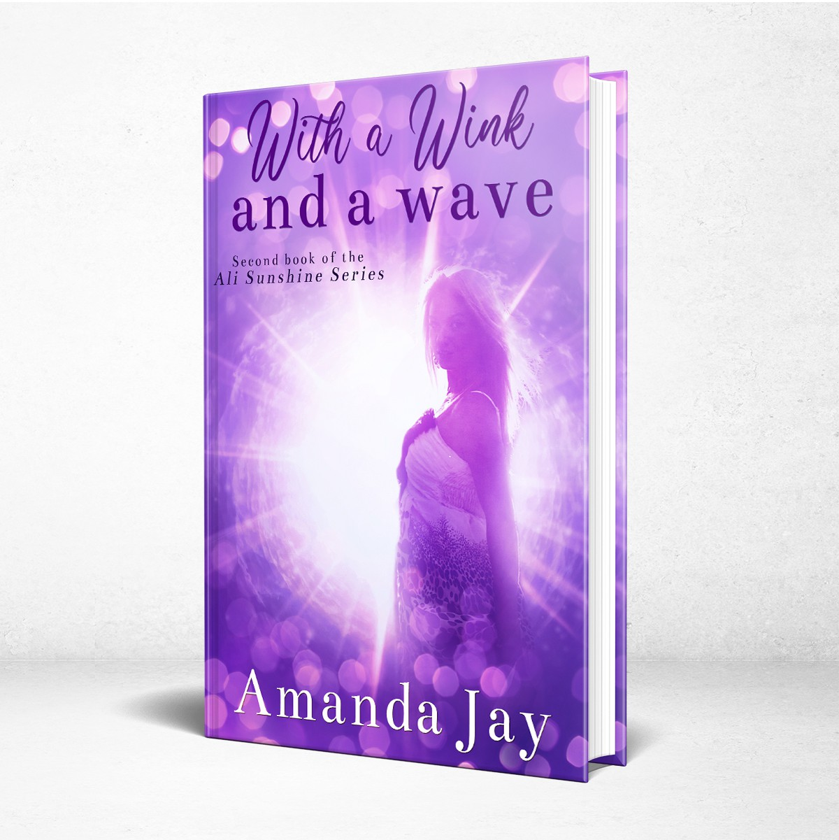 Second book of the Ali Sunshine Series