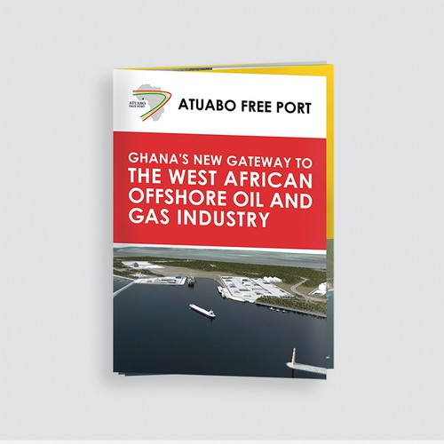 Atuabo Free Port  brochure