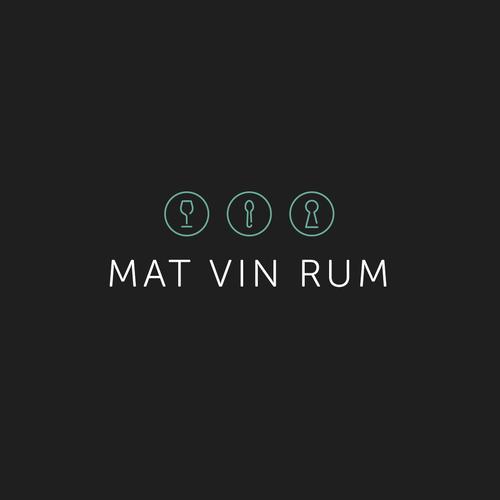 MAT VIN RUM