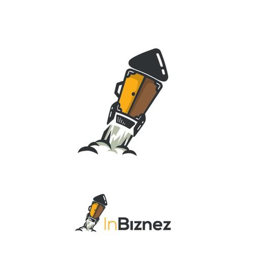 InBiznez Logo.