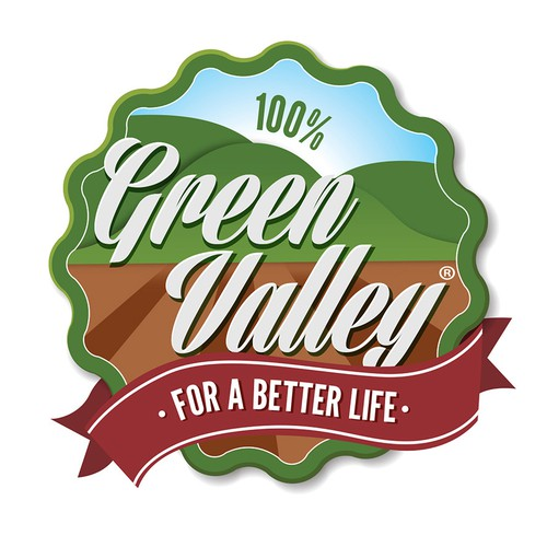 Green Valley Label