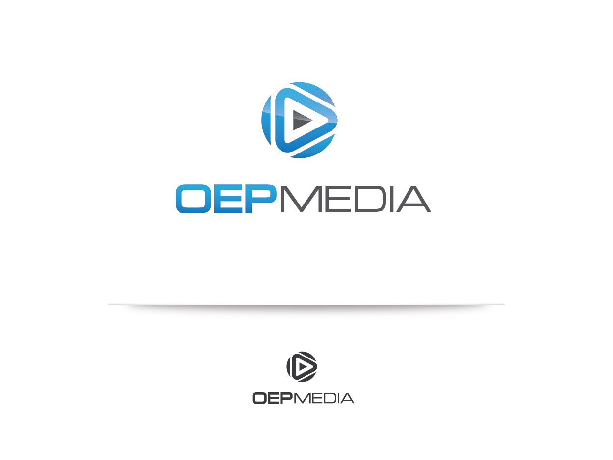 New logo wanted for OEP Media