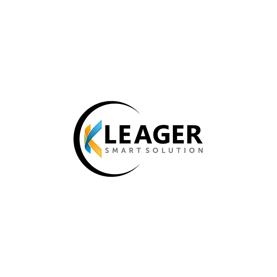 Creating a Logo for a new consumer products called Kleager