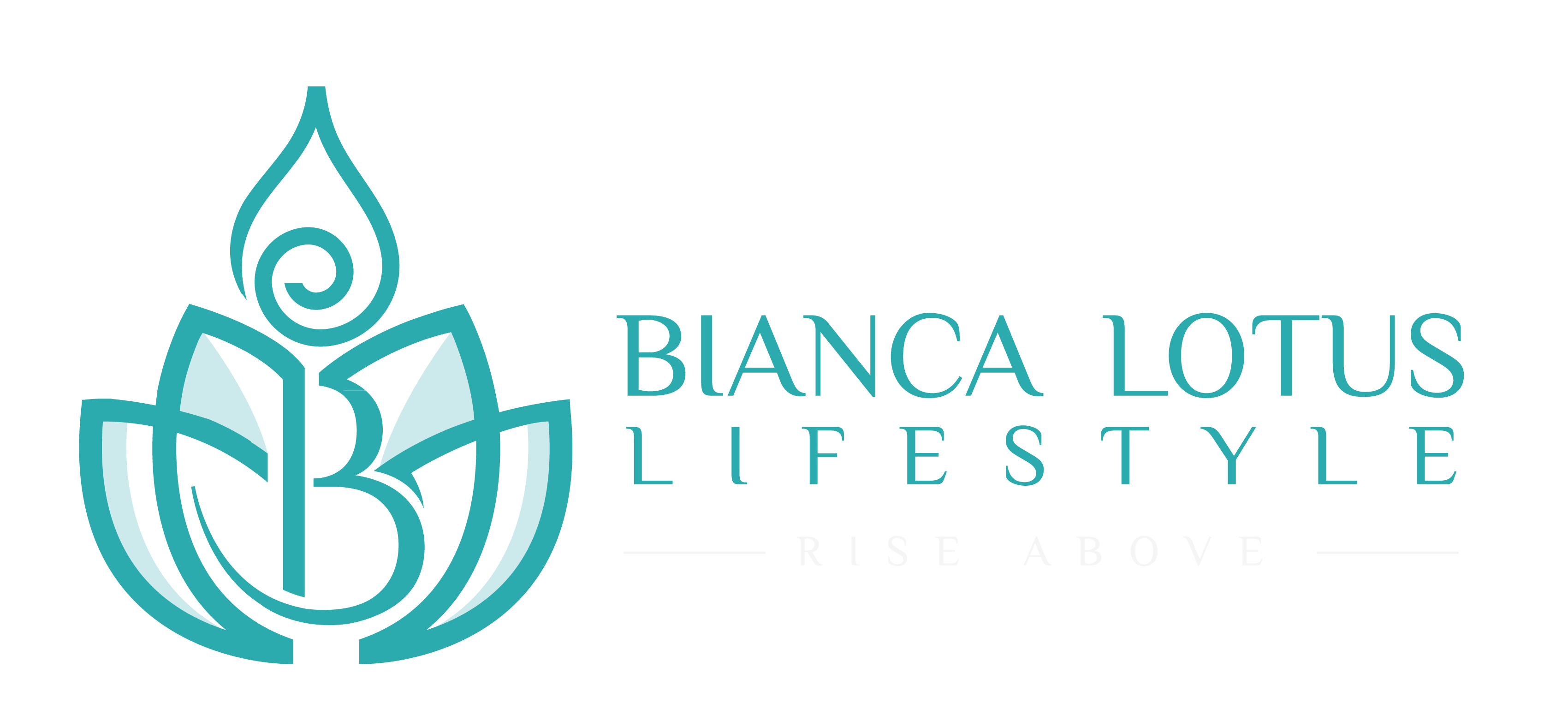 Design a boho-chic logo for b lotus lifestyle- yoga and events