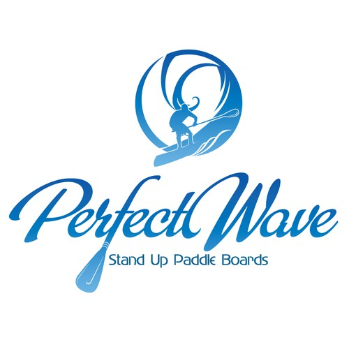 Perfect Wave SUP