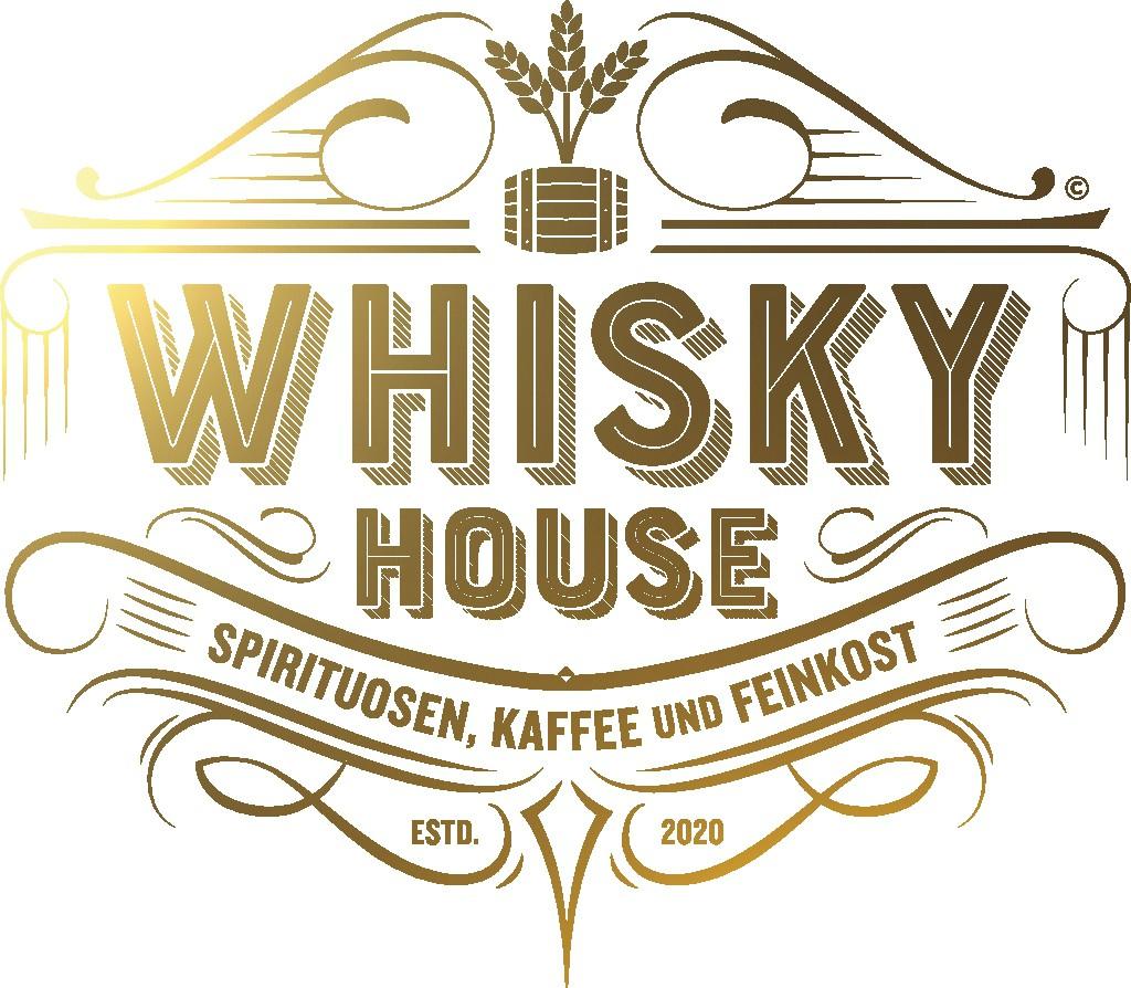 Design a logo for whiskey / coffee / delicatessen shop | A clear design