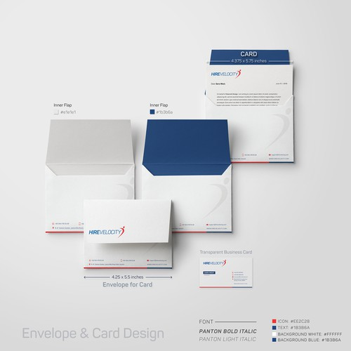 Stationary for HireVelocity