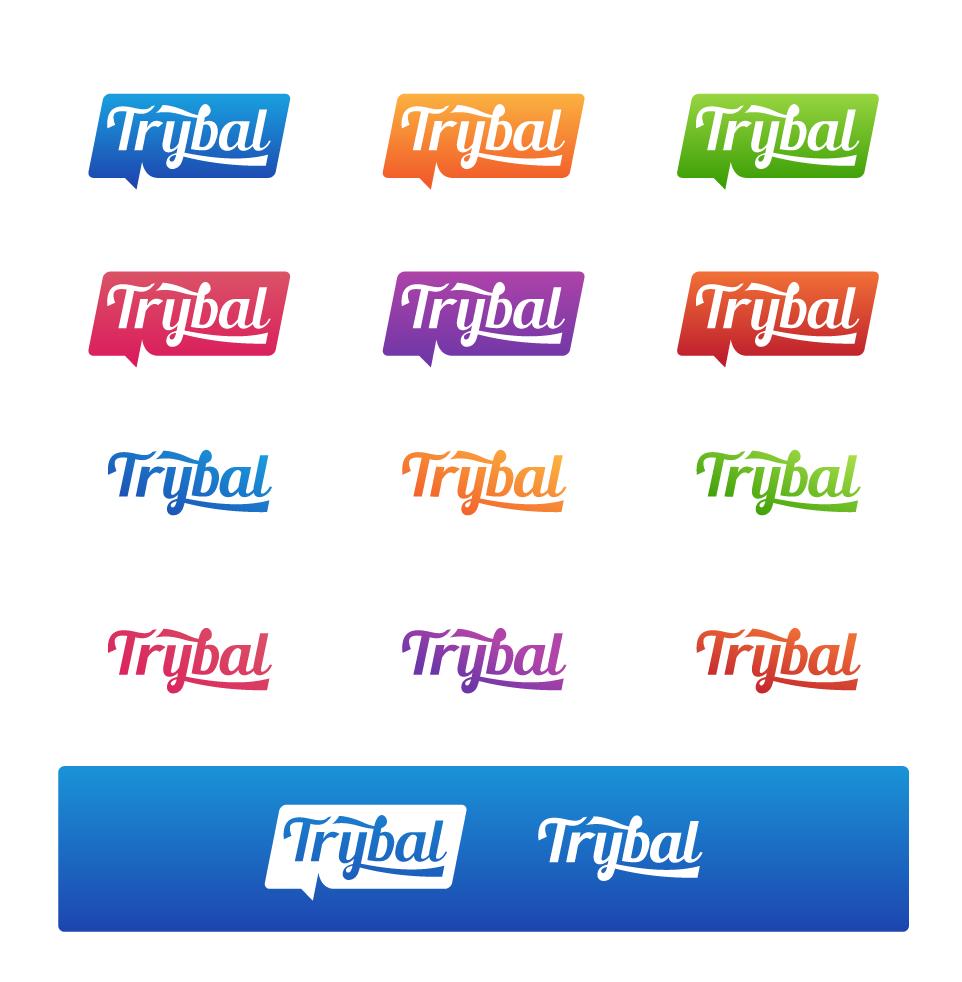 Trybal needs a Logo