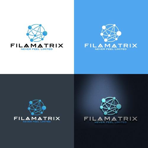Logo | Filamatrix