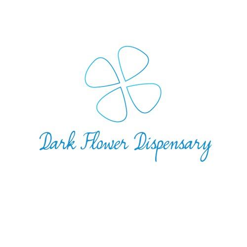 Elegant Logo Design for a Dispensary