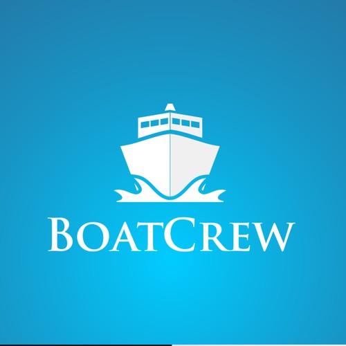 Boat Crew needs a new logo