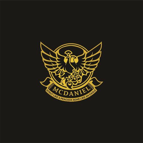 Logo for McDaniel