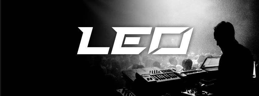 Design the logo for up and coming house DJ, LEO.
